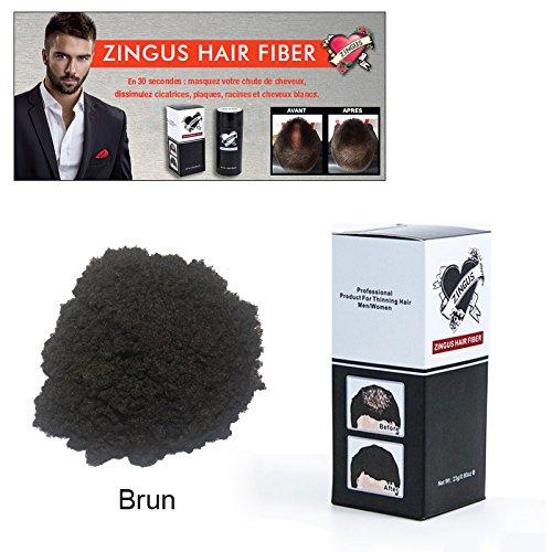 Hair Fiber Brun 23 Grs