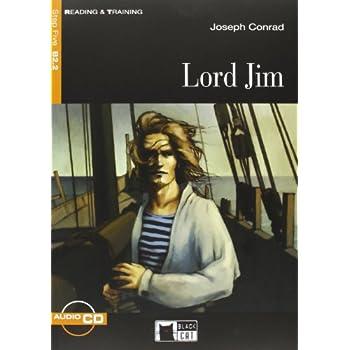 Rt.lord Jim+Cd