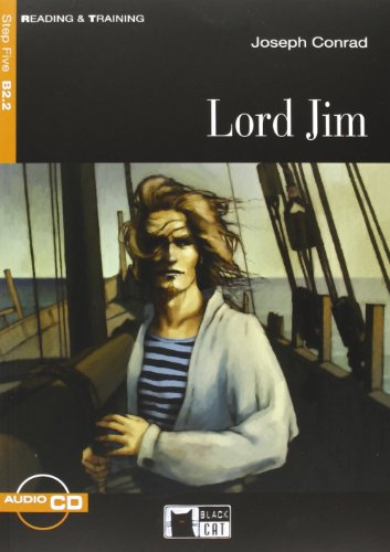 RT.LORD JIM+CD