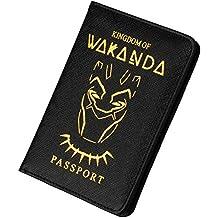 e5a5a6937da Porte-Passeport Protection Portefeuille Carte De Visite Housse Soft Angelof  - Sacs A Main SoldéS