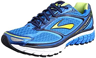 Brooks Ghost 7 M, Men's Running Shoes: Amazon.co.uk: Shoes