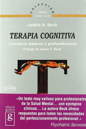 Terapia Cognitiva (Terapia Familiar)