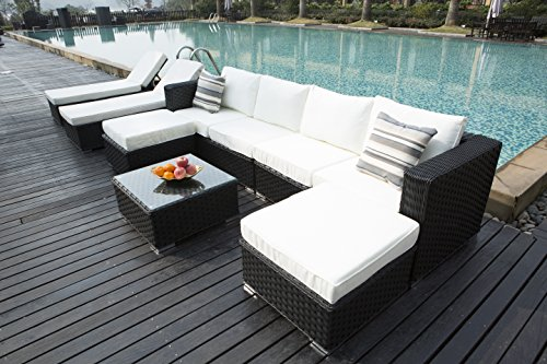 Pretty Yakoe  Xx Cm Papaver  Seater Sofa Settee Garden  With Exquisite Yakoe  Xx Cm Papaver  Seater Sofa Settee Garden Rattan  Furniture Patio Outdoor Daybed Sun Lounger With Coffee Table  Black    Search  With Amazing The Odeon Covent Garden Also Garden Designer London In Addition Rose Garden Blazers And How Much Is It To Rent Madison Square Garden As Well As Cheap Garden Gates Wooden Additionally Dorset Gardens From Searchfurniturecouk With   Exquisite Yakoe  Xx Cm Papaver  Seater Sofa Settee Garden  With Amazing Yakoe  Xx Cm Papaver  Seater Sofa Settee Garden Rattan  Furniture Patio Outdoor Daybed Sun Lounger With Coffee Table  Black    Search  And Pretty The Odeon Covent Garden Also Garden Designer London In Addition Rose Garden Blazers From Searchfurniturecouk