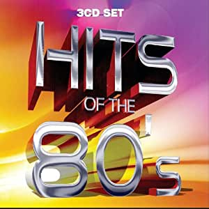 Hits of the 80's [Import allemand]