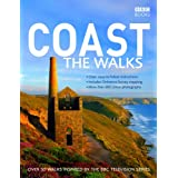 Coast: The Walks: 50 Walks Inspired by the BBC Television Series