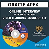 ORACLE APEX Online Interview video learning SUCCESS KIT