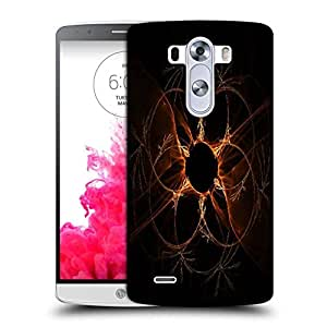 Snoogg Hold My Hand Designer Protective Phone Back Case Cover For LG G3