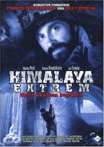 Himalaya Extreme - Unter Lawinen begraben