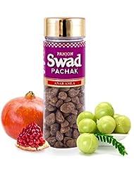 Panjon Swad Pachak Anar Amla Digestive Candy, 110g