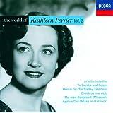 The World of Kathleen Ferrier Vol.2
