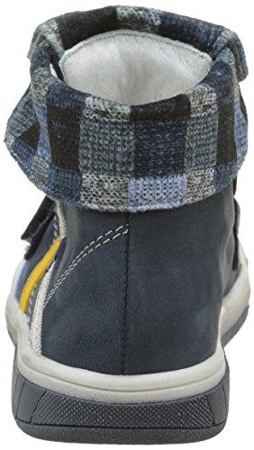 Babybotte Acteur 6, Chaussures Lacées Garçon Bleu (427 Navy)