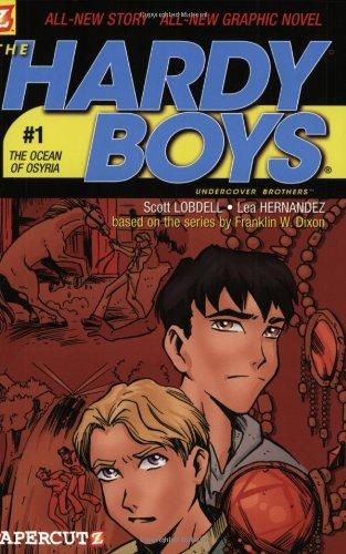 hardy-boys-1-the-ocean-of-osyria-the