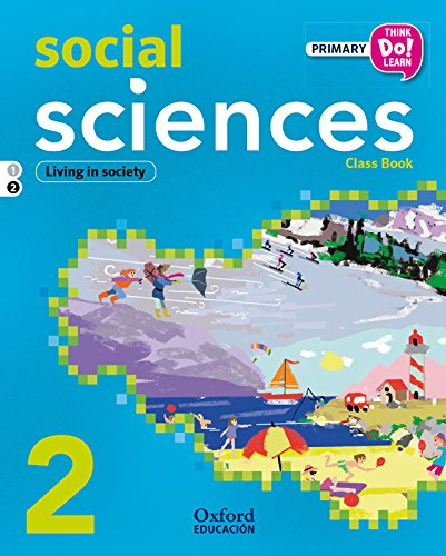 Social Science Primary 2. Student's Book - Module 2 (Think Do Learn) - 9788467392142