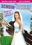 DVD Cover 'Die Schein-Hochzeit