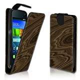 Wicostar Vertical Flip Style Mobile Phone Protective Shell