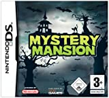 Cheapest Mystery Mansion on Nintendo DS