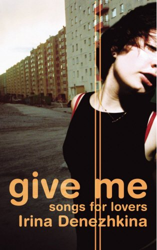 Give Me: Songs for Lovers