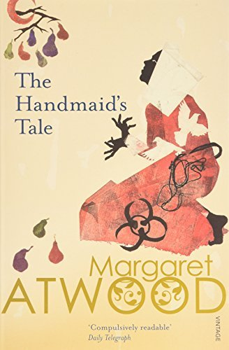 The Handmaid's Tale (Contemporary Classics) by Atwood, Margaret (July 5, 1996) Paperback