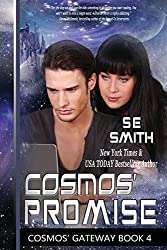 Cosmos' Promise: Cosmos' Gateway by S. E. Smith (2015-11-20)