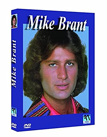 Mike Brant - Inoubliable. Ses plus grands succès DVD