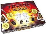 Trucos de magia (Maletines)