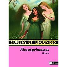 Contes et légendes : Fées et princesses