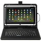 I Kall N7 WiFi Tablet with Keyboard (7 Inch Display, 2GB Ram, 16GB Internal Storage, WiFi Only)
