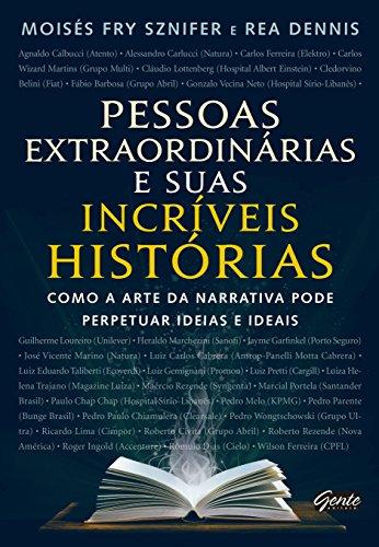 pessoas-extraordinarias-e-suas-incriveis-historias-portuguese-edition