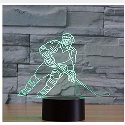 3D-Led-Night-Light-Play-Hockey-Sur-Glace-Avec-7-Couleurs-Lumire-Pour-La-Dcoration-De-La-Maison-Lampe-Incroyable-Visualisation-Optique-Illusion-Pleasant