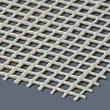 Antirutschmatte Teppichunterlage Teppichstop Haftgitter alle Grössen Top Preis, Grösse:60x180 cm