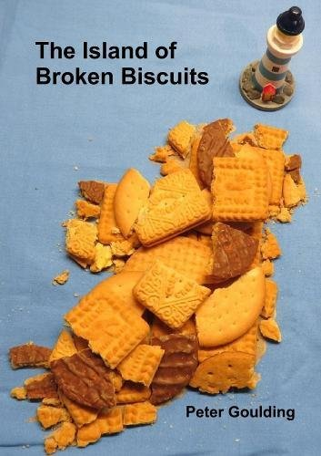 The Island of Broken Biscuits (Lulu Biscuits)