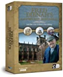 Fred Dibnah's Magnificent Monuments Box Set [DVD]