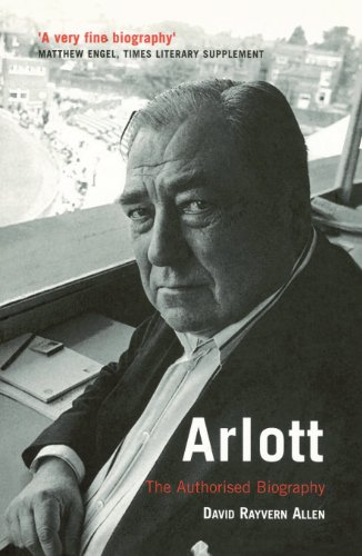 Arlott (English Edition) por David Rayvern Allen
