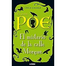 El joven Poe: El misterio de la calle Morgue, n.º 1