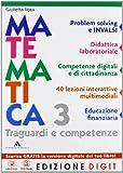 Matematica Traguardi e competenze - Volume unico per il 3° anno. Con Me book e Contenuti Digitali Integrativi online