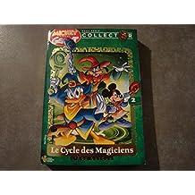 "Mickey parade Géant ""Le cycle des magiciens l'age obscur"" Hors-Série COLLECTOR"