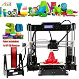 Product icon of Anet A8 DIY 3D Drucker High Speed Precision Selbstbauen