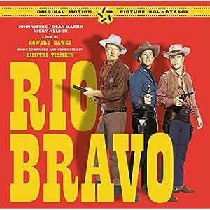 Rio Bravo (+ 8 Bonus Tracks)