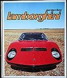 Lamborghini by Jean Marc Borel (1982-08-02)
