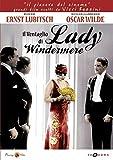 Il ventaglio di Lady Windermere [Import anglais]