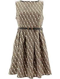 Shikha London Kleid CATS DRESS 4659