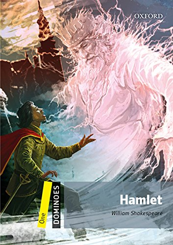 Dominoes 1. Hamlet Comic MP3 Pack