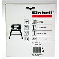 Einhell 4502057 Hojas de Sierra con Dientes de 24/25 mm