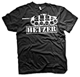 Hetzer - Tshirt Größe XL
