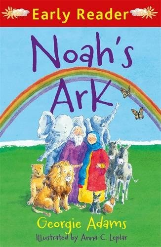 Noah's Ark (Early Reader)