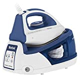 Tefal SV5021 Steam Generator Iron, 2200 W, Blue/White