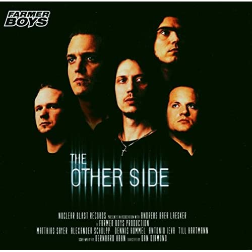 The Other Side [Explicit]