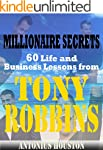 Tony Robbins: 60 Life and Business Le...