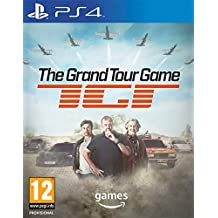The Grand Tour Game - Standard Edition | PS4 Download Code - UK Account