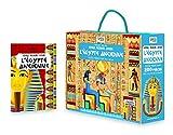 Voyage, découvre, explore - L'Egypte ancienne...